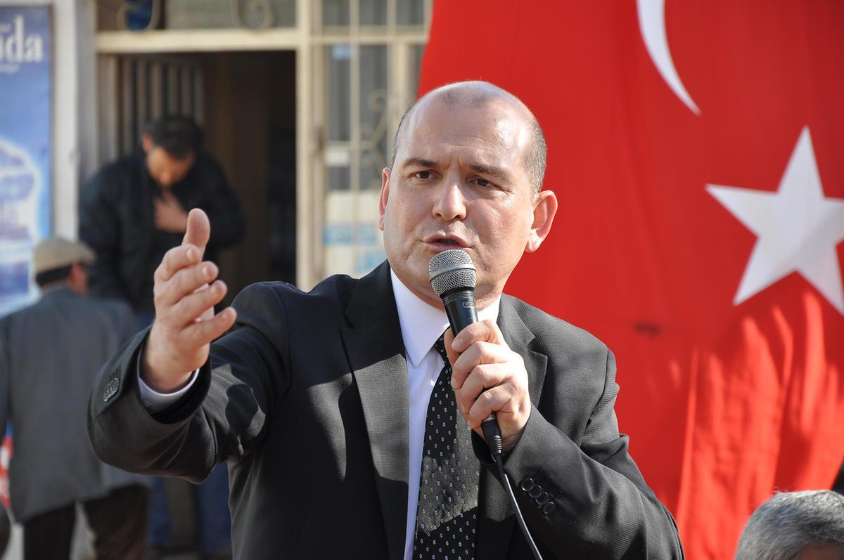 'SİHA'larla 126 sığınak ele geçirildi'