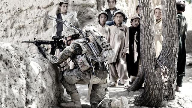 ABD 3 bin asker daha gönderiyor!