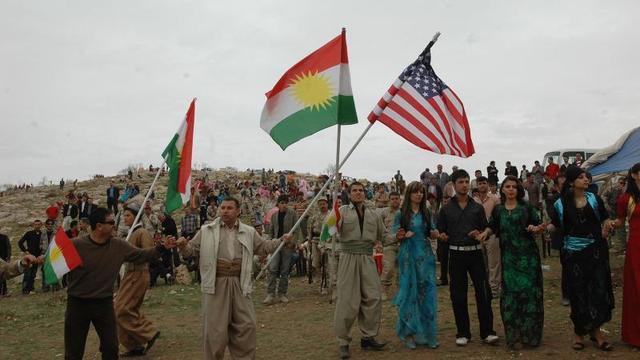 ABD'den Barzani'ye 365 milyon dolar hibe!