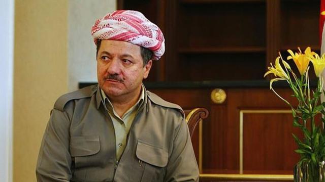 İran Barzani'nin nefesini kesti!