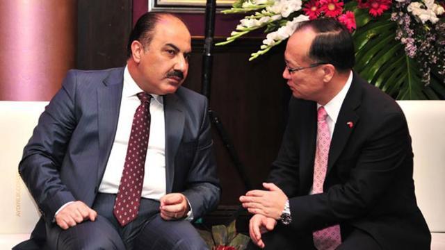 Çin'in Suriye Büyükelçisi'nden kritik açıklamalar!
