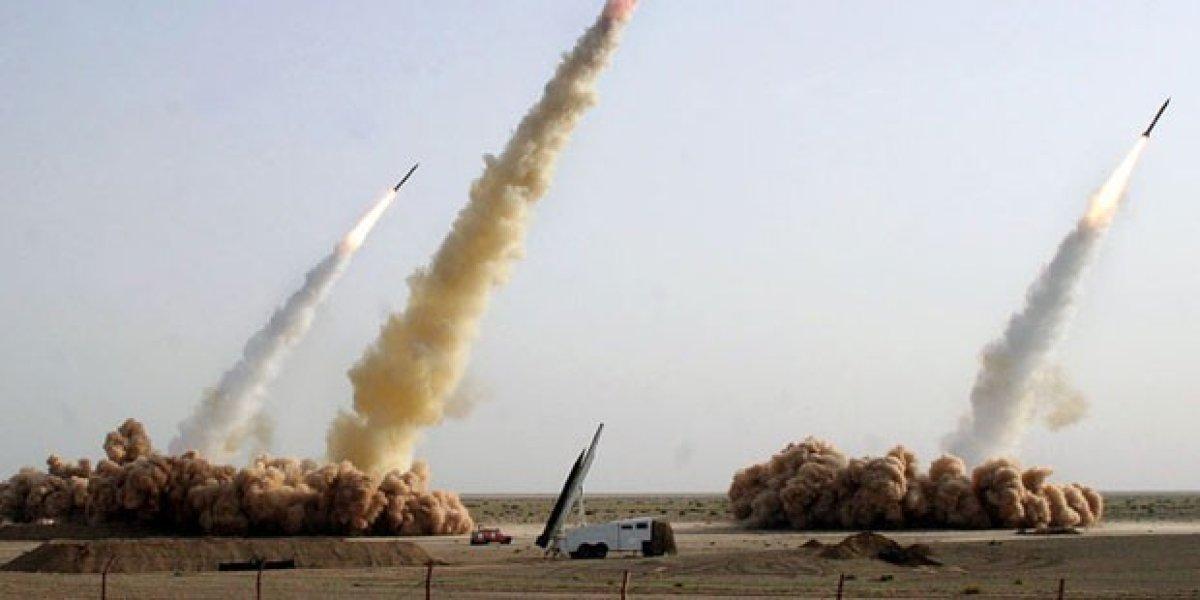 Irak, Türkiye'den sonra İran'la da tatbikat başlatıyor