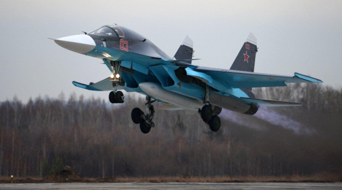 Rusya'dan IŞİD'e büyük darbe