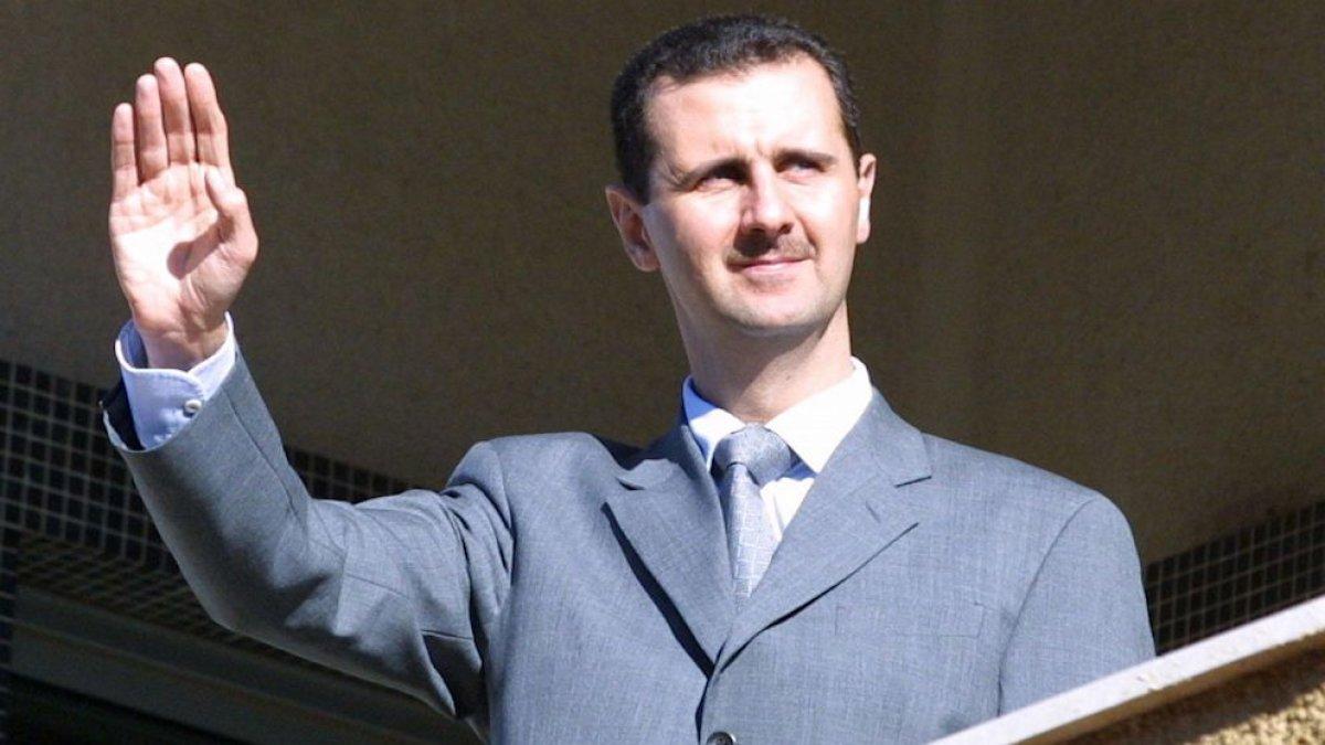 İsrail'den itiraf: Esad kazandı
