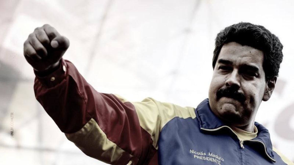 Maduro Türkiye'ye Geliyor