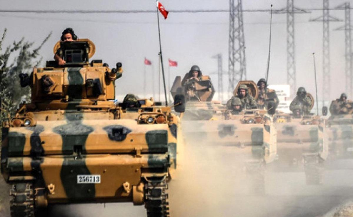 İdlib Harekatı'nda nihai hedef Afrin/PKK