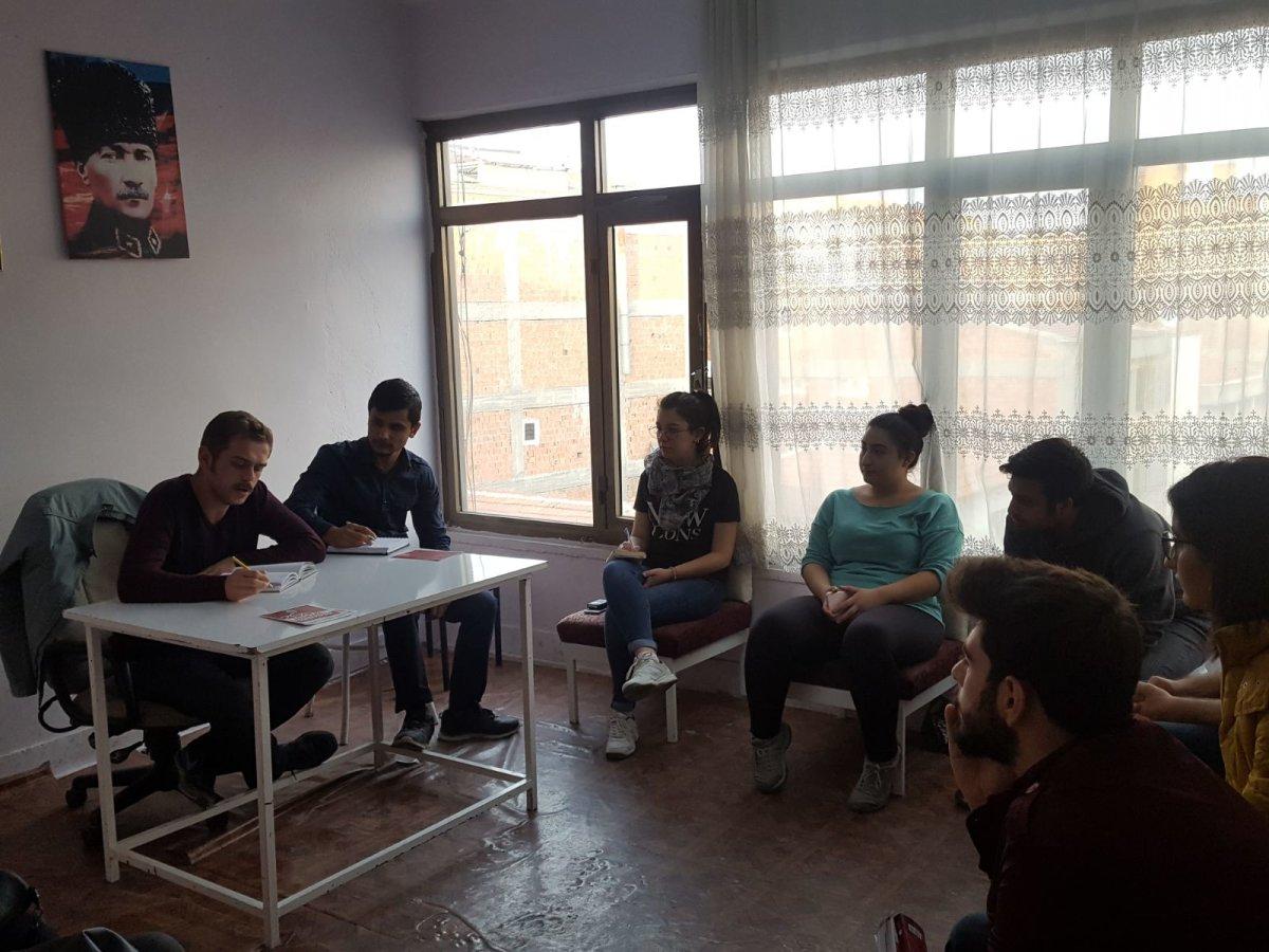 TGB Kırıkkale'de yeni dönem