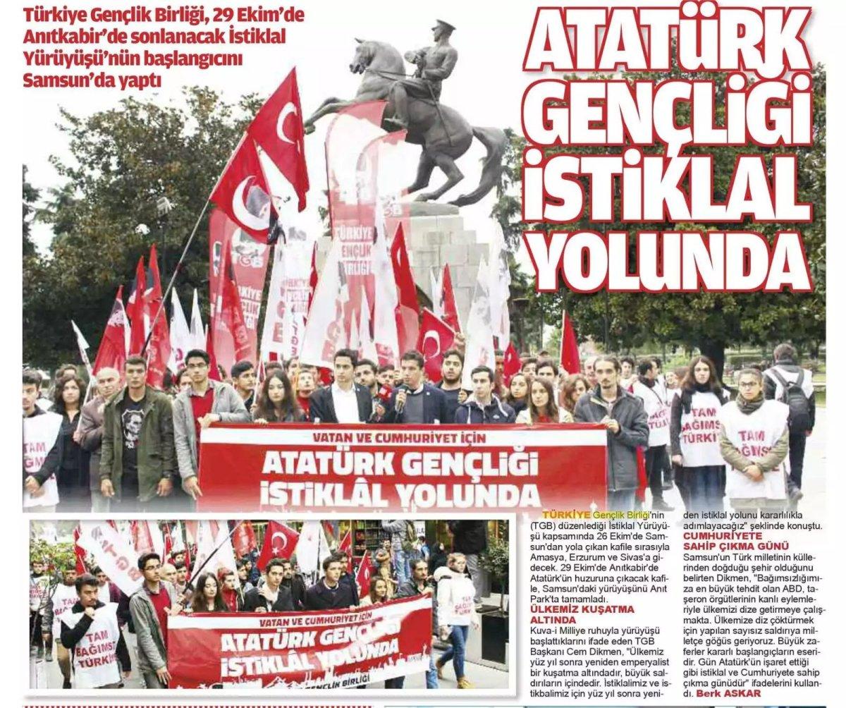 Samsun Haber Gazetesi
