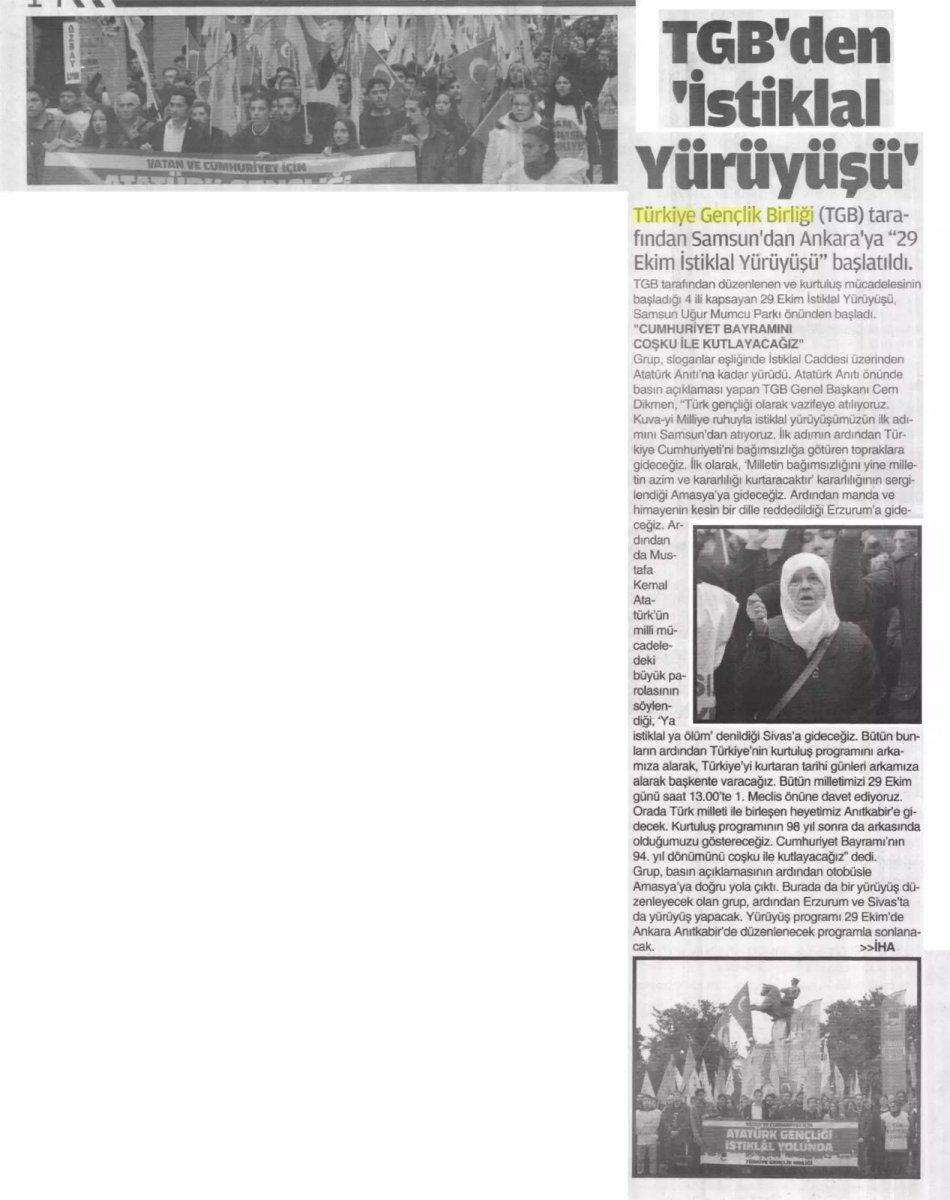 Samsun Ekip Gazetesi