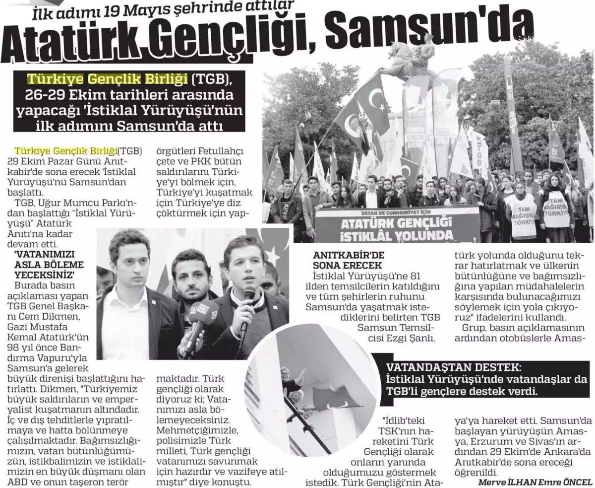 Samsun Gazetesi