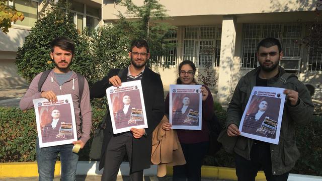 Marmara ADK 10 Kasım'da Dolmabahçe'de