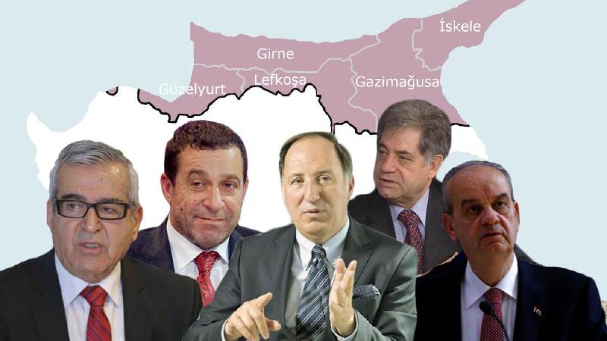 KKTC için yol haritası çizecekler