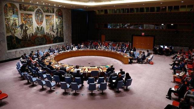 ABD'nin Venezuela'ya karşı atağına boykot