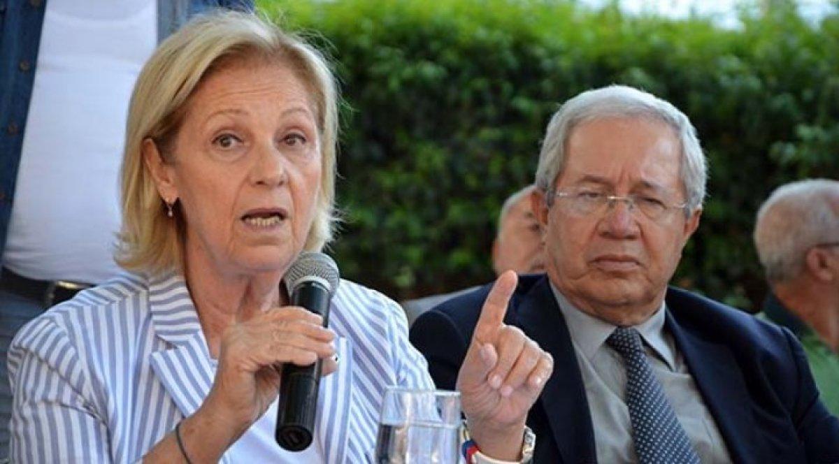 """HDP ile yan yana olan kaybeder"""