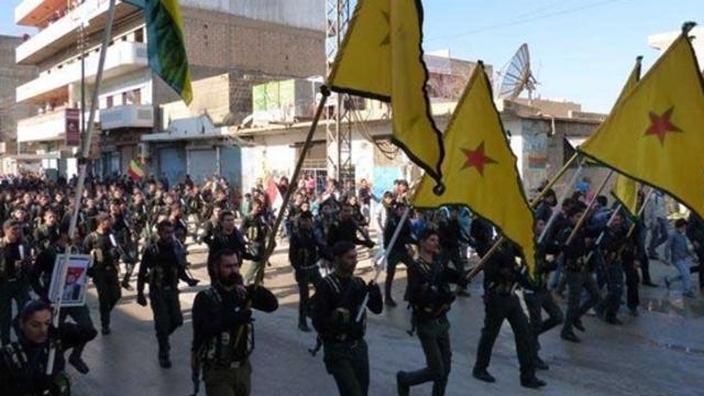Rakka'da ABD gölgesinde IŞİD-PKK anlaşması