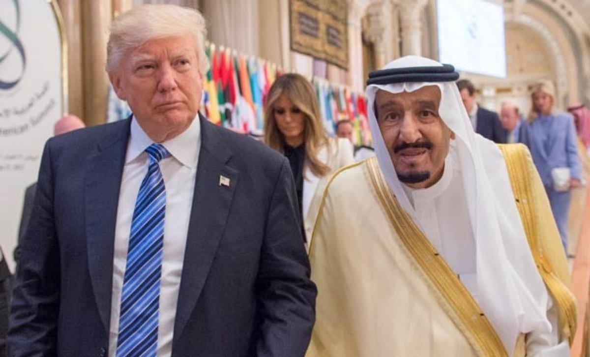Kaybedenlerin yeni cephesi: Suudi Arabistan