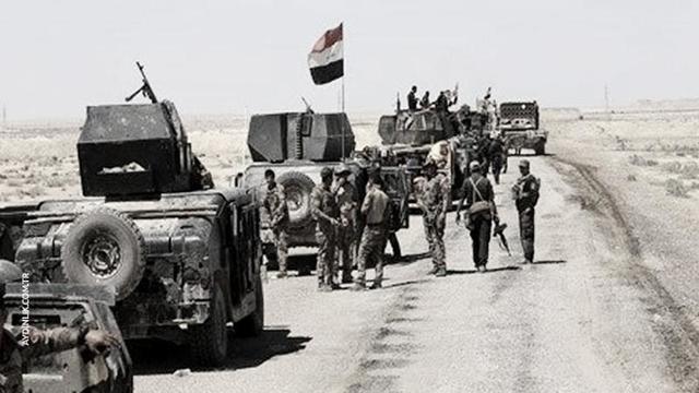 IŞİD'in elindeki son şehir alındı!