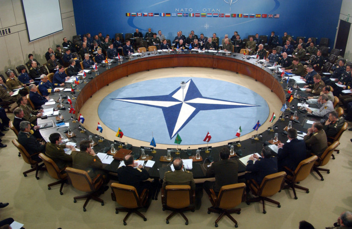 10 soruda NATO gerçeği