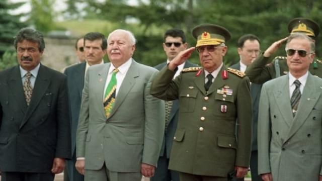 """""""28 Şubat davası orduya kumpastır"""""""