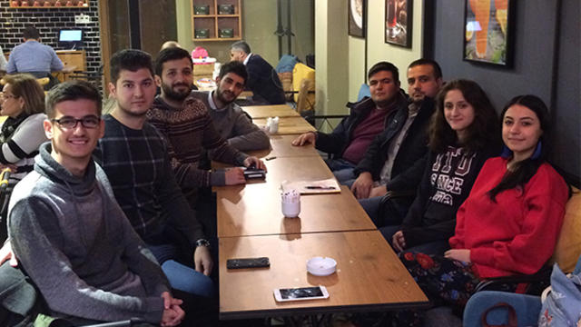 İstanbul Aydın ADK gündem değerlendirmesi yaptı