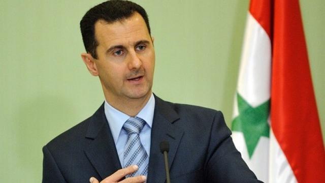 Esad: PKK/PYD vatan hainidir!