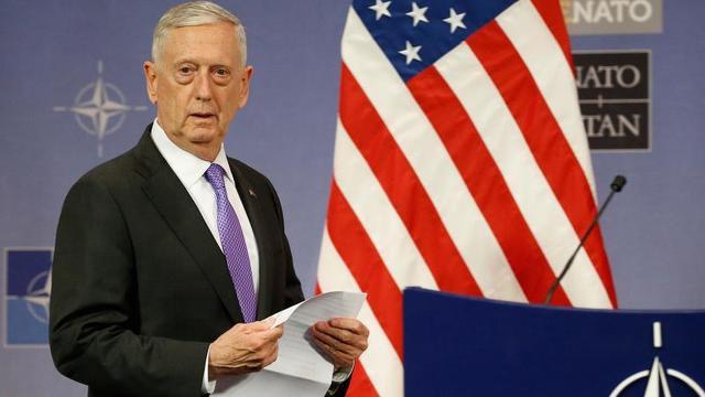 ABD Savunma Bakanı tehdit etti: PKK'ya dokunma!