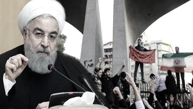 Ruhani: Amerikancı vandalizme geçit yok