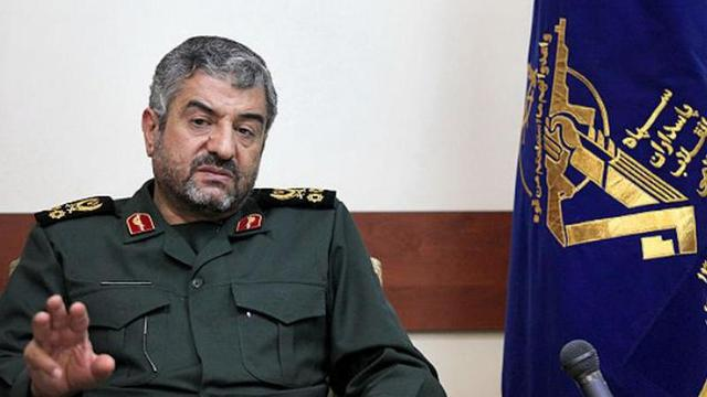 İran'da ABD kışkırtması sonlandırıldı