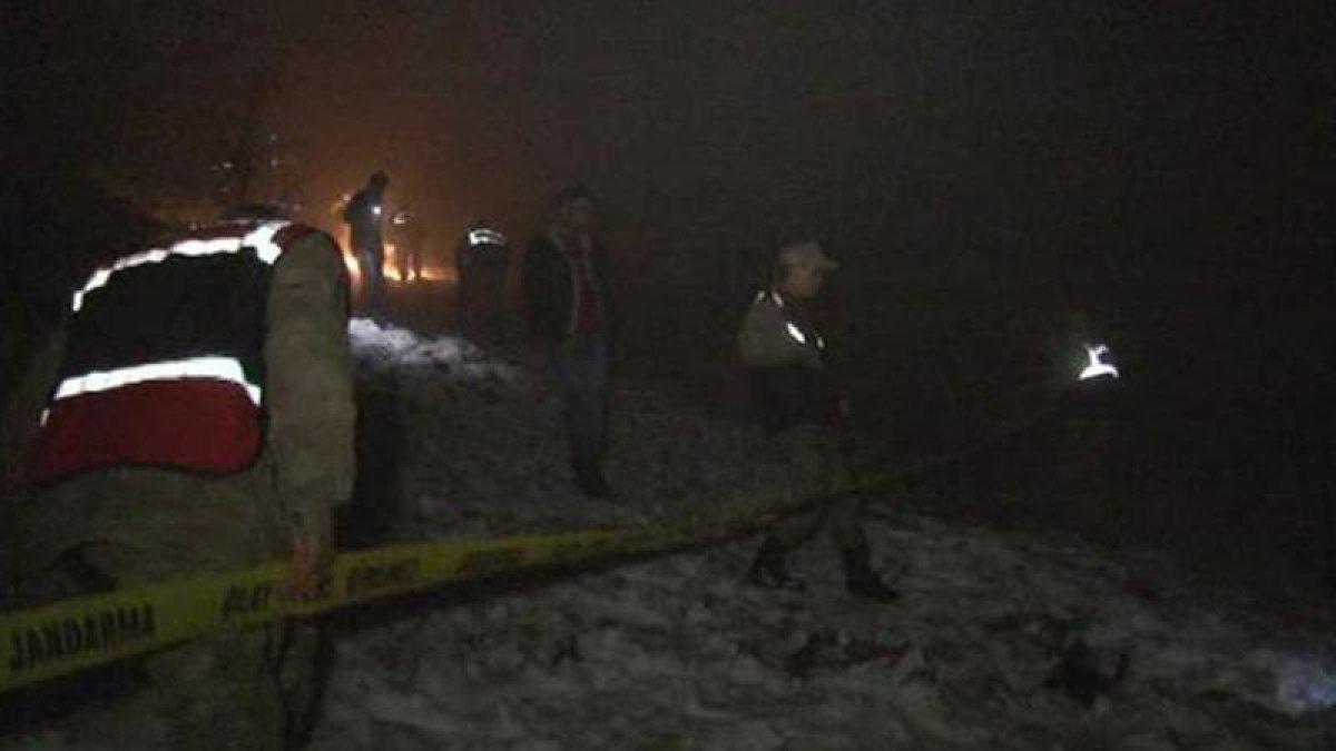 4 pilotun şehit olduğu uçak kazasında FETÖ parmağı