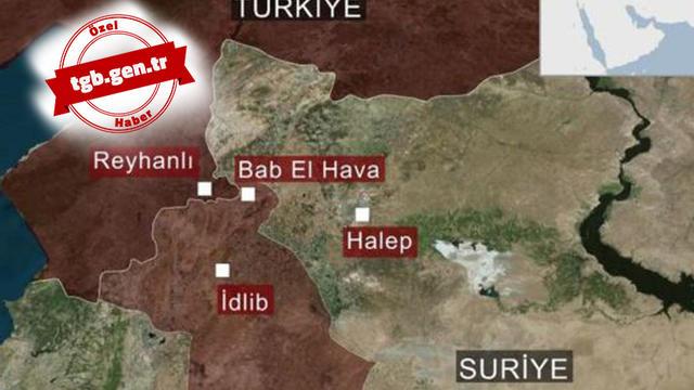 Suriye ile anlaş, İdlip ve Afrin düğümünü çöz