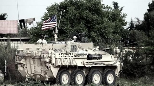 ABD terör ordusu kuruyor!