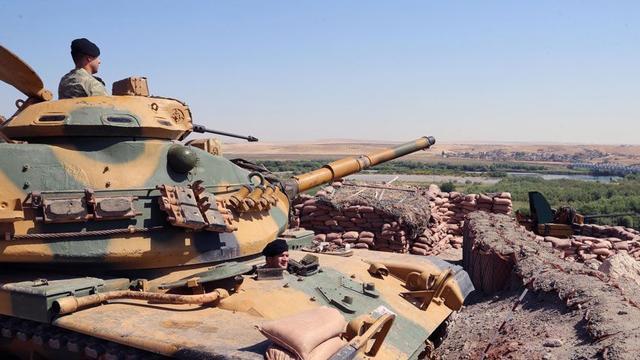 Suriye'den ABD'ye karşı açıklama: Küstah saldırı