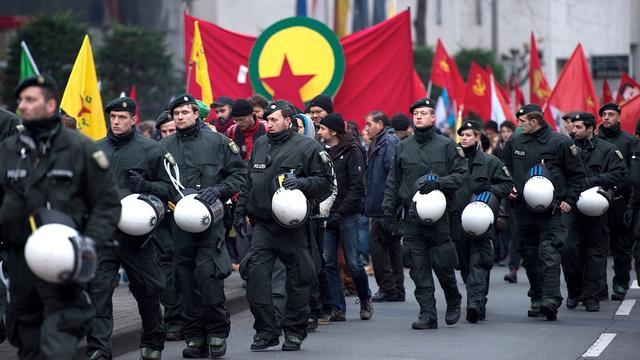 Almanya'dan PKK'ya darbe