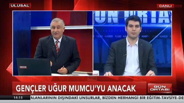 """""""Uğur Mumcu yaşasaydı Afrin operasyonunu desteklerdi"""""""