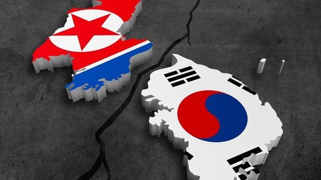 Kore DHC ve Güney Kore olimpiyatlarda tek bayrak altında yürüyecek
