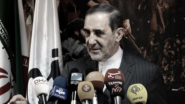 İran'dan ABD'ye mesaj: Suriye'yi bölmeyi başaramayacaksınız