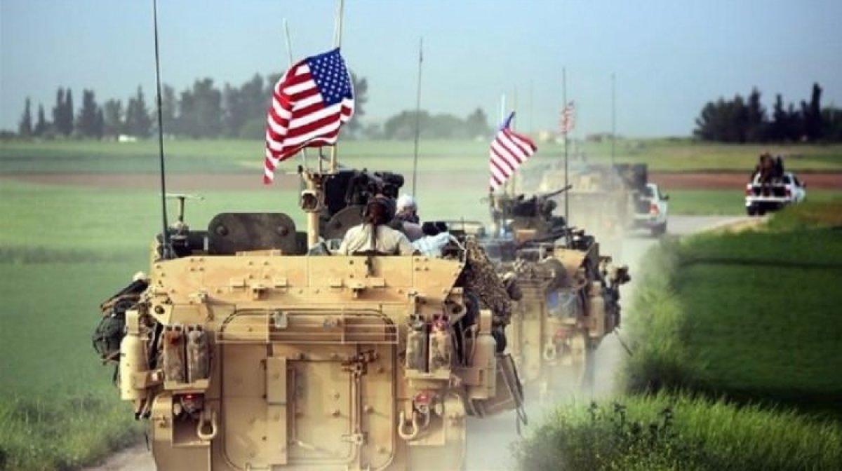 PKK'nın sözde komutanından itiraf: ABD'ye güveniyoruz