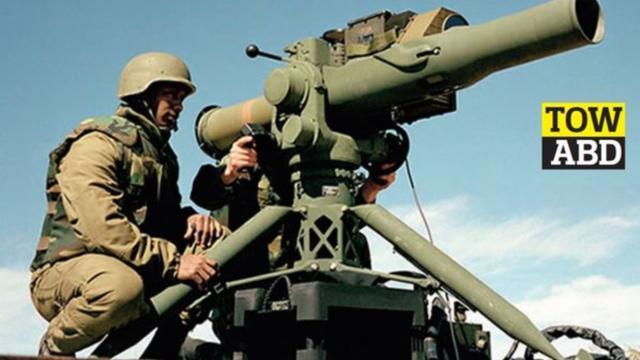 PKK'ya 19 ülkeden silah yardımı