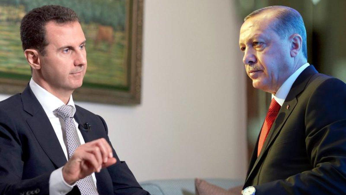 Mehmetçik ABD'yle savaşırken AKP Esad'la savaşamaz!