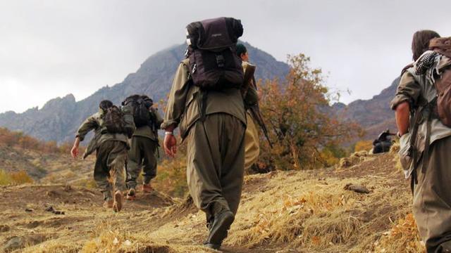 PKK'nın Kandil ve Afrin'deki kadroları birbirine girdi!