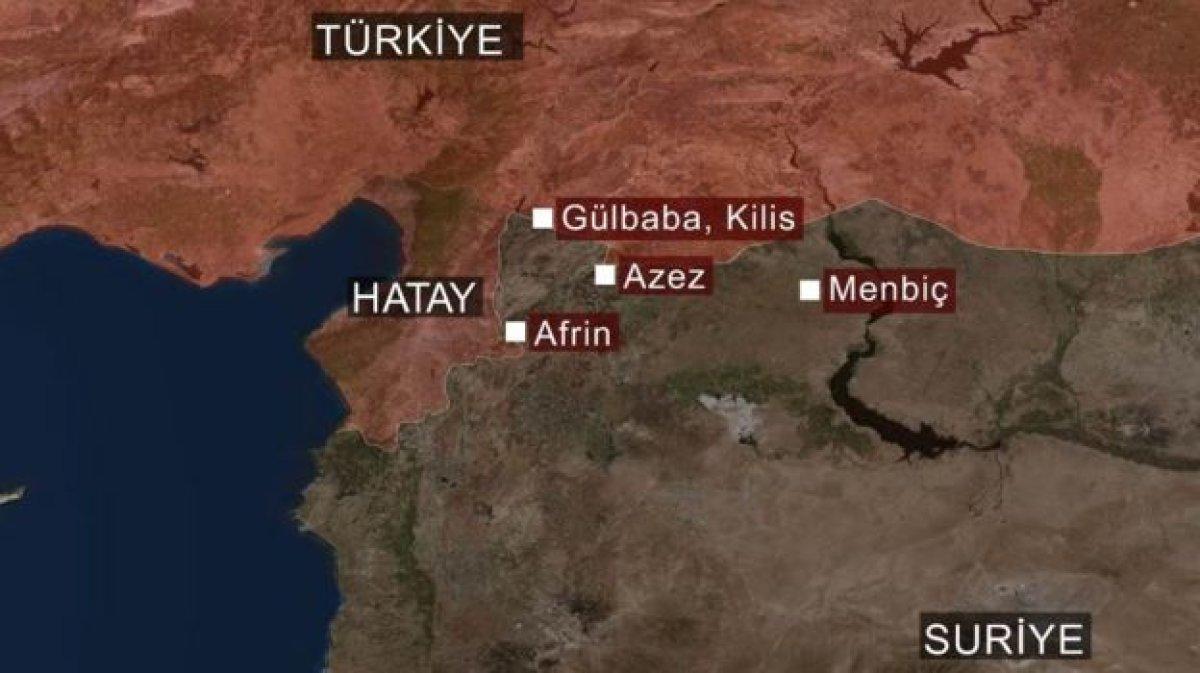 Cem Gürdeniz: Afrin, Deniz Jeopolitiğimizi Etkiler