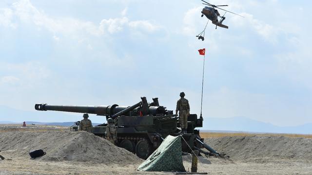 Oktay Yıldırım: Türk ordusu yüklendikçe PKK kaçıyor!
