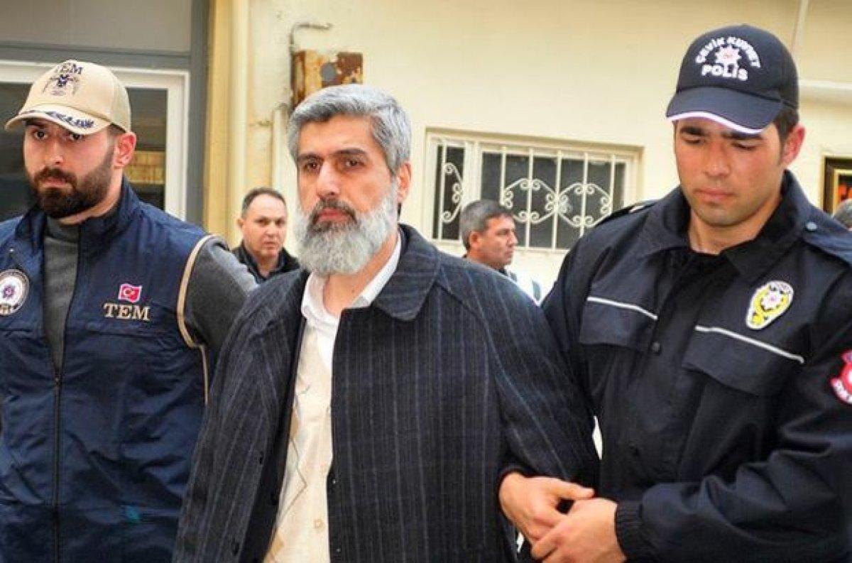 Furkan Vakfı yöneticilerinin IŞİD ve El Kaide ile bağlantısı ortaya çıktı