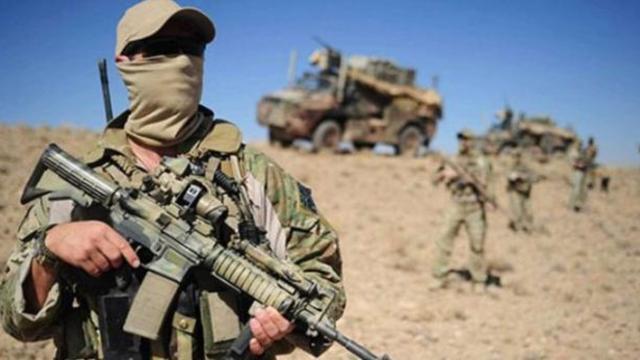 Zeytin Dalı Harekatının 25. gününde 70 terörist etkisizleştirildi