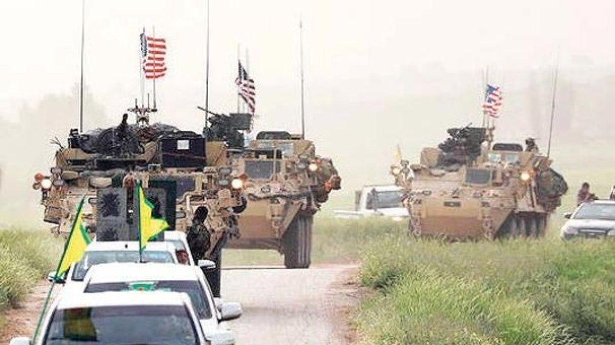 ABD'den PKK'ya 550 milyon dolar yardım