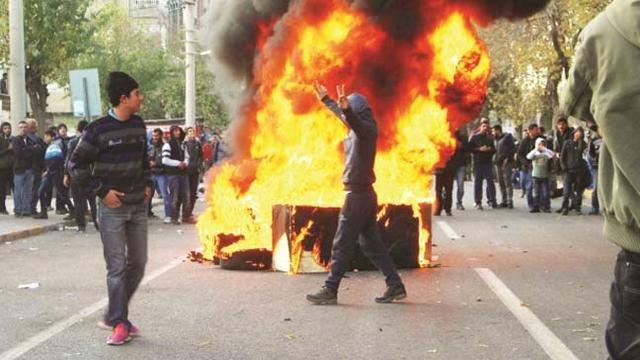 Van'da sokak eylemlerine hazırlanan PKK'nın planı çöktü