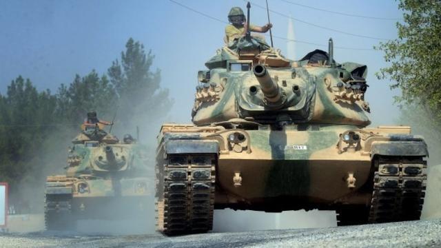 Mehmetçikten PKK/PYD'ye büyük darbe