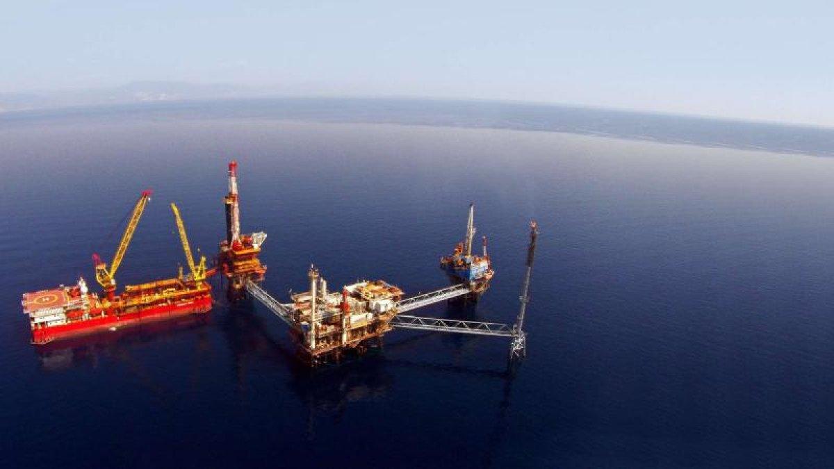 Doğu Akdeniz'de kriz büyüyor: ABD'li Exxonmobil dahil oluyor