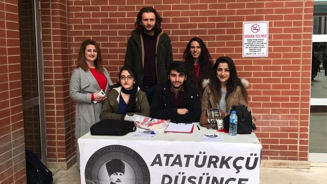 Şeyh Edebali Üniversitesi Atatürkçülüğün kalesi olacak