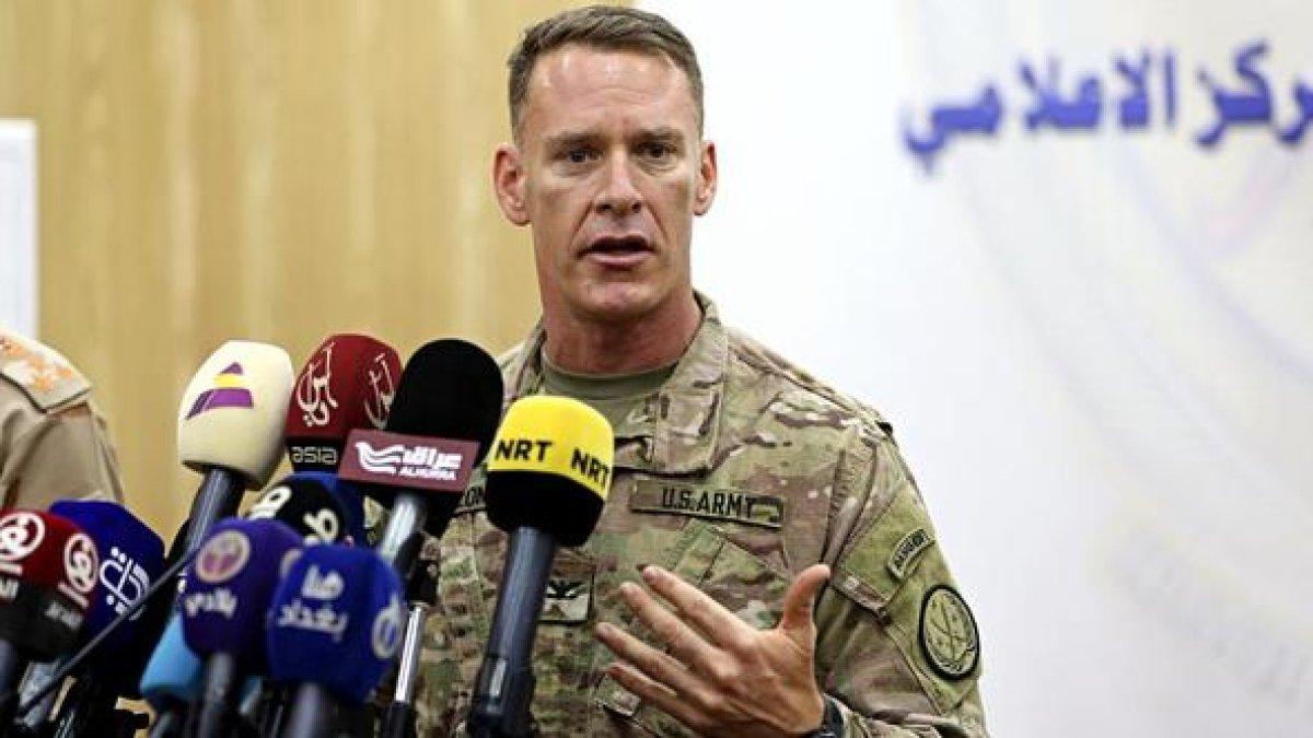 ABD'den itiraf: PKK/YPG'yi eğitmeye devam edeceğiz!